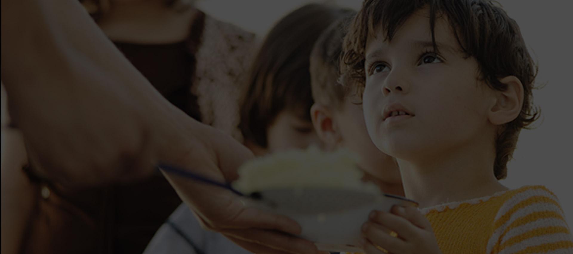 Helping Children